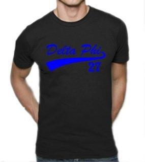 Delta Phi Tail Shirt