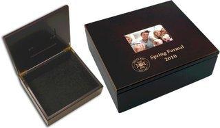 Delta Phi Treasure Box