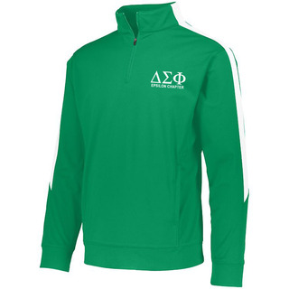 Delta Sigma Phi- $30 World Famous Greek Medalist Pullover