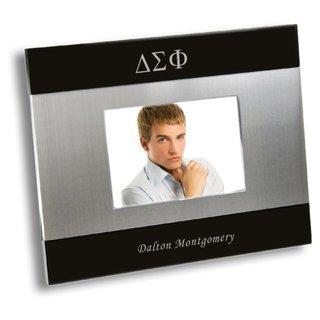 Delta Sigma Phi Brush Frame
