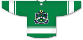 Delta Sigma Phi League Hockey Jersey
