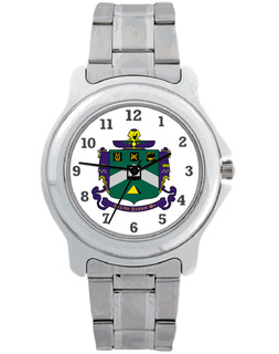 Delta Sigma Phi Commander Watch