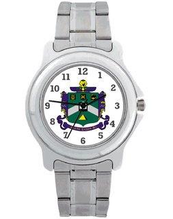 Delta Sigma Phi Commander Watch