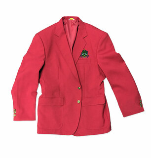 Delta Sigma Phi Crest - Shield Classic Blazer