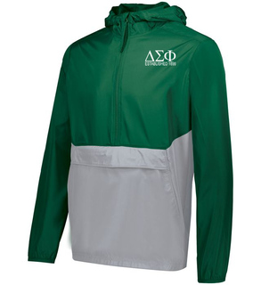Delta Sigma Phi Head of The Pack Pullover