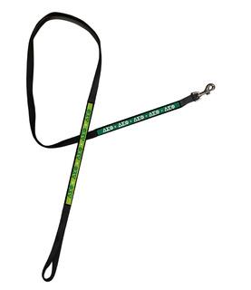 Delta Sigma Phi Long Dog Leash