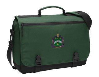DISCOUNT-Delta Sigma Phi Messenger Briefcase