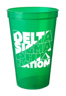 Delta Sigma Phi Nations Stadium Cup - 10 for $10!