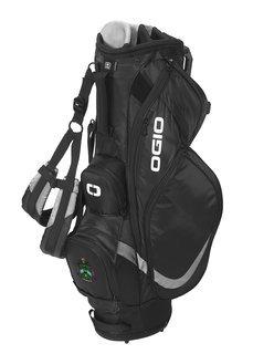 Delta Sigma Phi Ogio Vision 2.0 Golf Bag