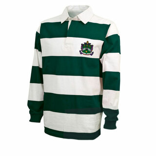 Delta Sigma Phi Rugby Shirt