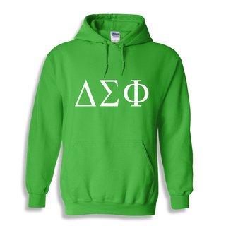 Delta Sigma Phi World Famous $25 Greek Hoodie