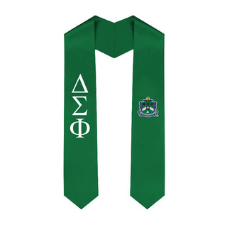 Delta Sigma Phi World Famous EZ Stole - Only $29.99!