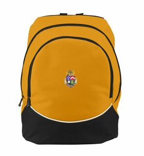 DISCOUNT-Delta Tau Delta Backpack