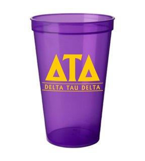 Delta Tau Delta  Big Classic Line Stadium Cup