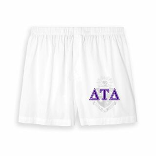 Delta Tau Delta Boxer Shorts