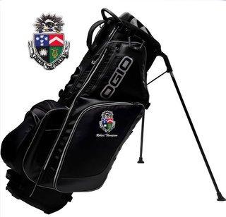 Delta Tau Delta Golf Bags