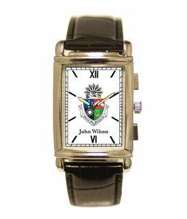 Delta Tau Delta Greek Classic Wristwatch