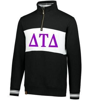 Delta Tau Delta Ivy League Pullover