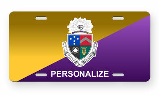 Delta Tau Delta License Cover