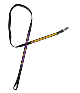 Delta Tau Delta Long Dog Leash