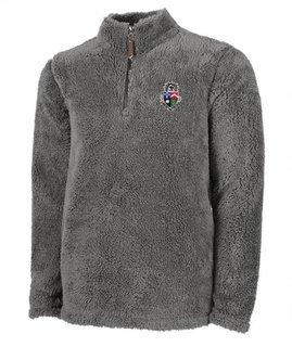 Delta Tau Delta Newport Fleece Pullover