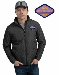 Delta Tau Delta Repreve ECO Jacket