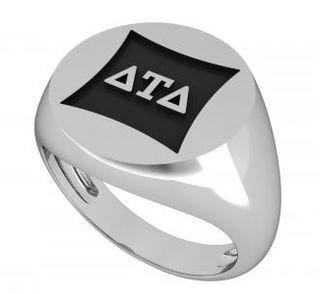 Delta Tau Delta Ring