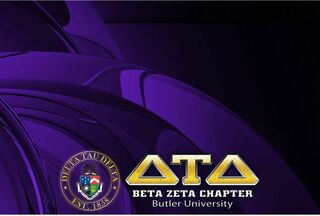 Delta Tau Delta Tablecloth