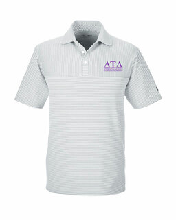 Delta Tau Delta Under Armour�  Men's Playoff Fraternity Polo