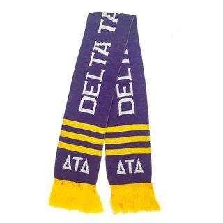 Delta Tau Delta Winter Scarf
