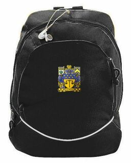 DISCOUNT-Delta Upsilon Backpack