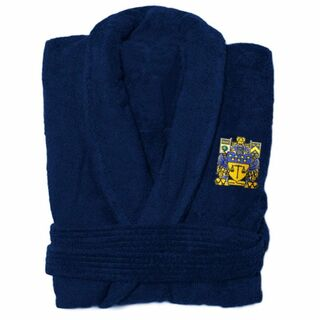 DISCOUNT-Delta Upsilon Bathrobe