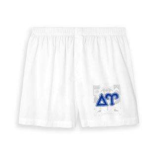 Delta Upsilon Boxer Shorts