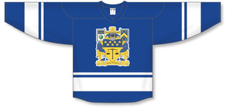 Delta Upsilon League Hockey Jersey
