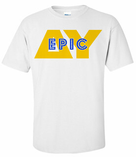 Delta Upsilon EPIC T-Shirt