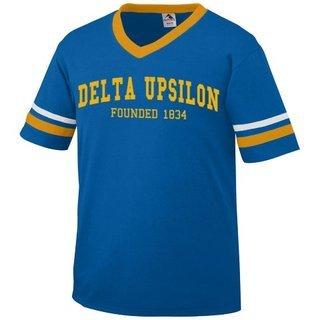 Delta Upsilon Founders Jersey
