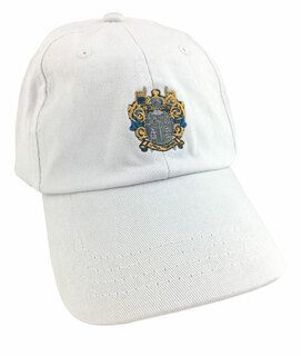 Delta Upsilon Fraternity Discount Crest - Shield Hats