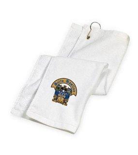 Delta Upsilon Golf Towel