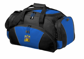 Delta Upsilon Metro Duffel Bag