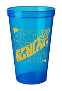 Delta Upsilon Nations Stadium Cup - 10 for $10!