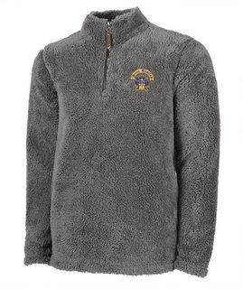 Delta Upsilon Newport Fleece Pullover
