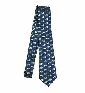 Delta Upsilon Tie