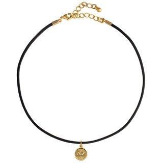 Delta Zeta Choker Necklace
