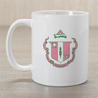 Delta Zeta Coffee Mug - Personalized!
