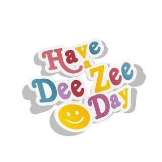 Delta Zeta Day Decal Sticker