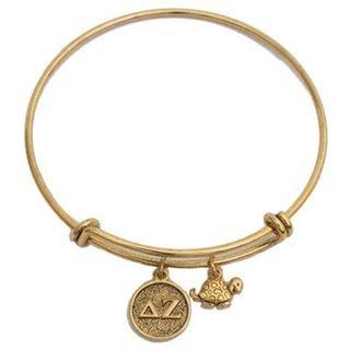 Delta Zeta Expandable Bracelet
