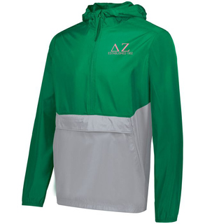Delta Zeta Head of The Pack Pullover