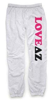 Delta Zeta Love Sweatpants