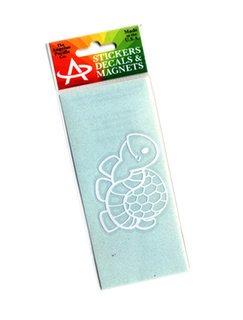Delta Zeta Mascot Sticker