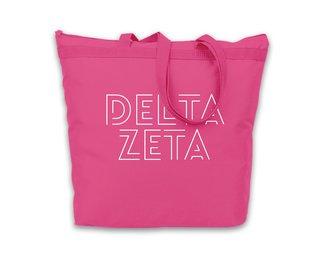 Delta Zeta Modera Tote